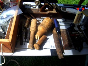 oldtools