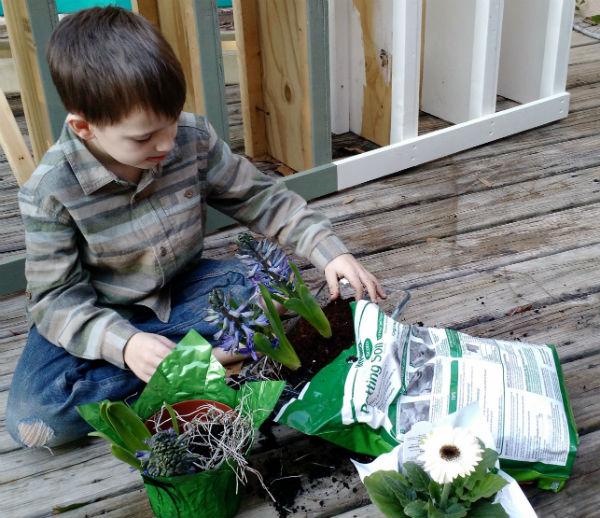 jesseplanting